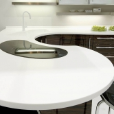 "Samsung STARON"" (Acrylic Solid Surface)"
